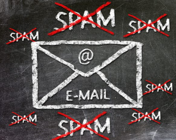 4 reasons to consider cloud anti-spam for your business