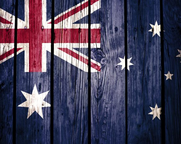 Why choose an Australian Web Host?