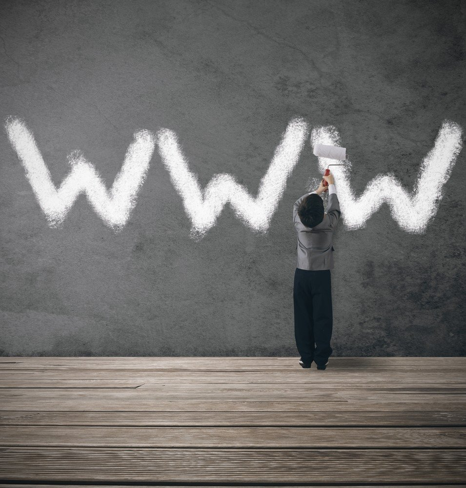 What to do when your ideal domain is taken