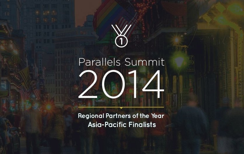 conetix named finalist in parallels partner of the year awards