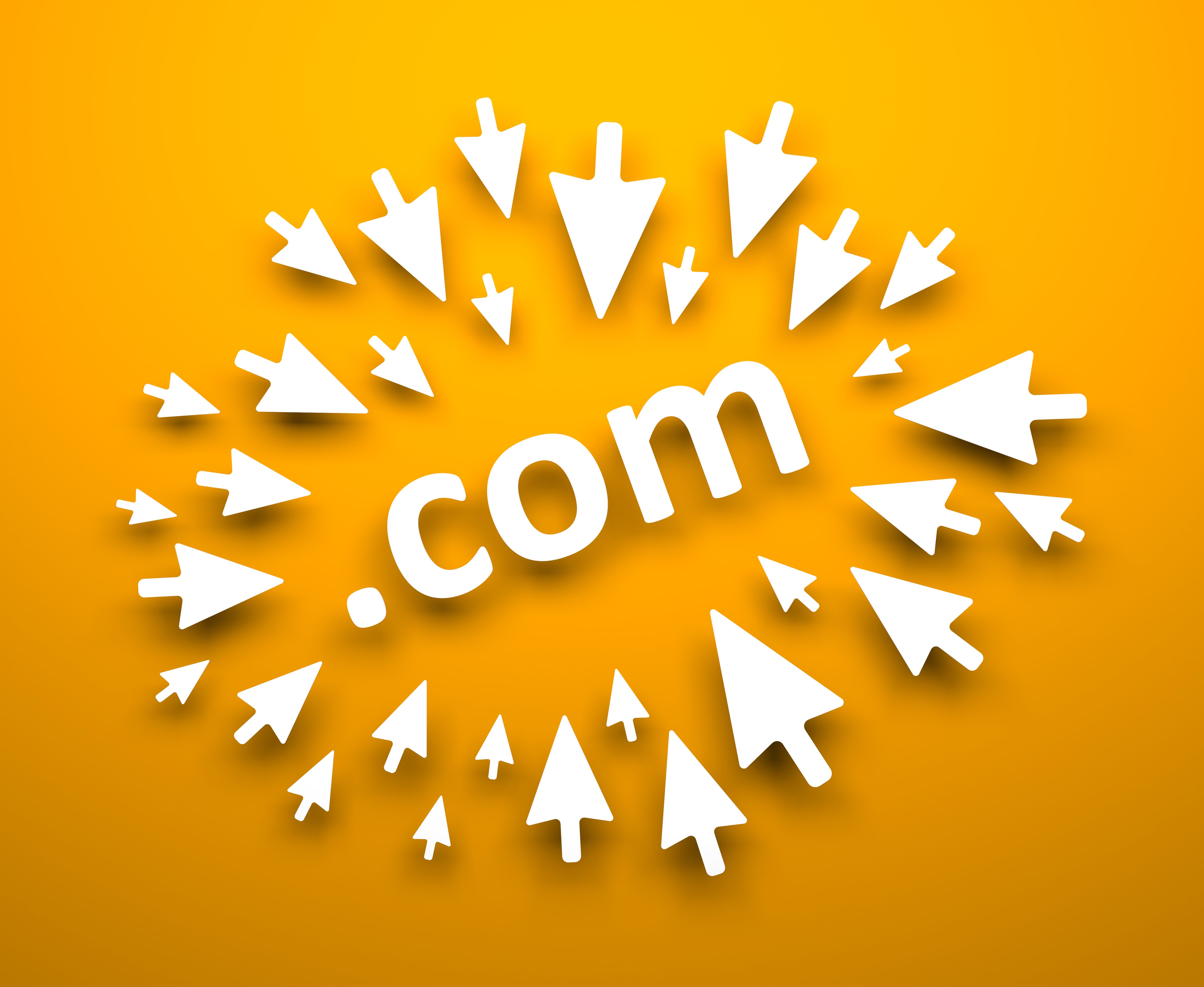 3 reasons your blog needs a registered domain name