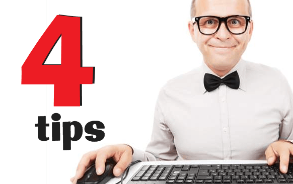 4 Simple Tips to Improve Your Website
