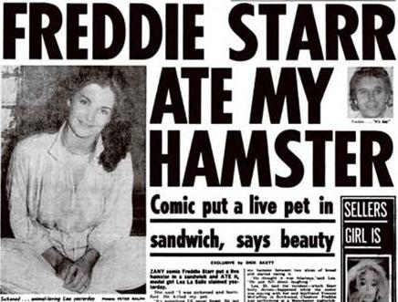 use captivating headlines