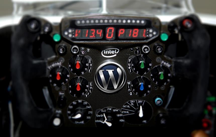 3 ways to speed up your wordpress website
