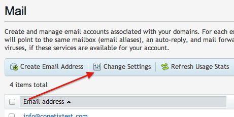 How to Create a Catchall Email Account