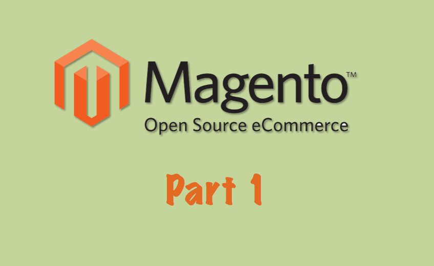 Magento - Implementing Your Store's Look and Feel