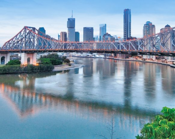Brisbane Web Hosting - Leading the way