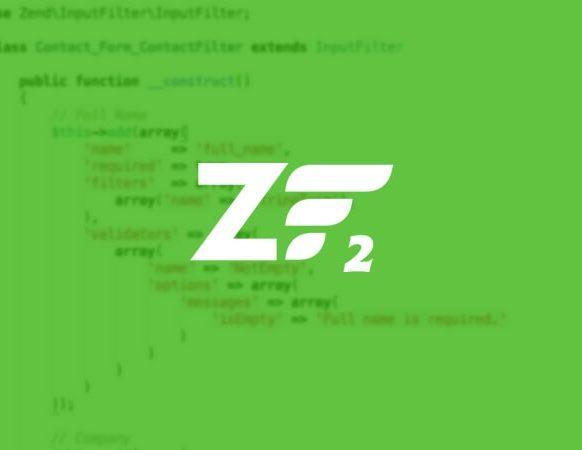 Installing Zend Framework 2 on Plesk 12