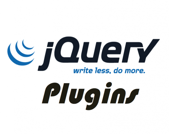 5 Awesome jQuery Plugins