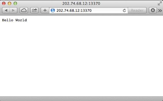 Installing Node js on Plesk 12 • Conetix