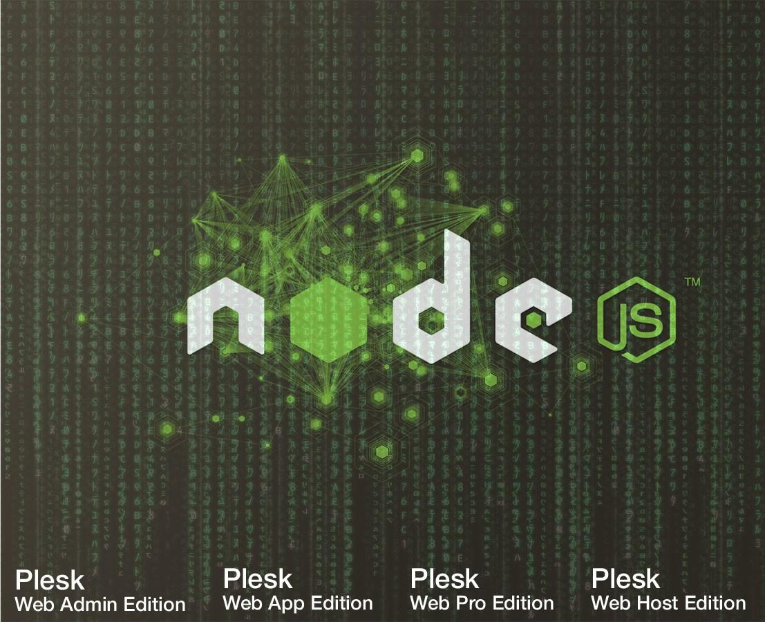 installing node.js on plesk 12
