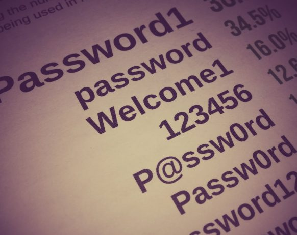 Secure Passwords: Why They're Important