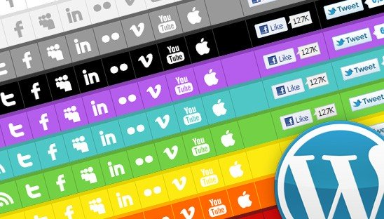 5 Top WordPress Plugins For Social Media Success