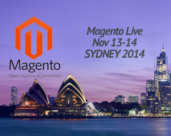 A Wrap up of MagentoLive Australia 2014