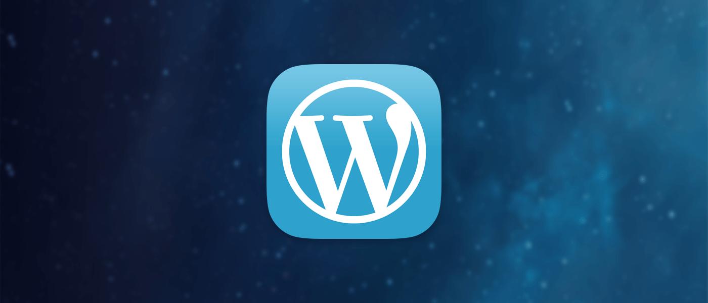 6 Free Parallax WordPress Themes
