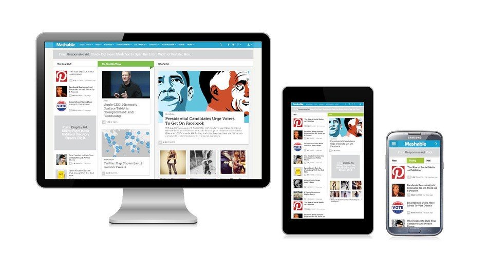 How Mobile Is Changing The Way We Create Websites
