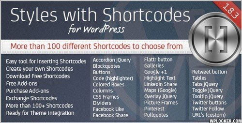 Make Your Life Easier With These 5 Shortcode WordPress