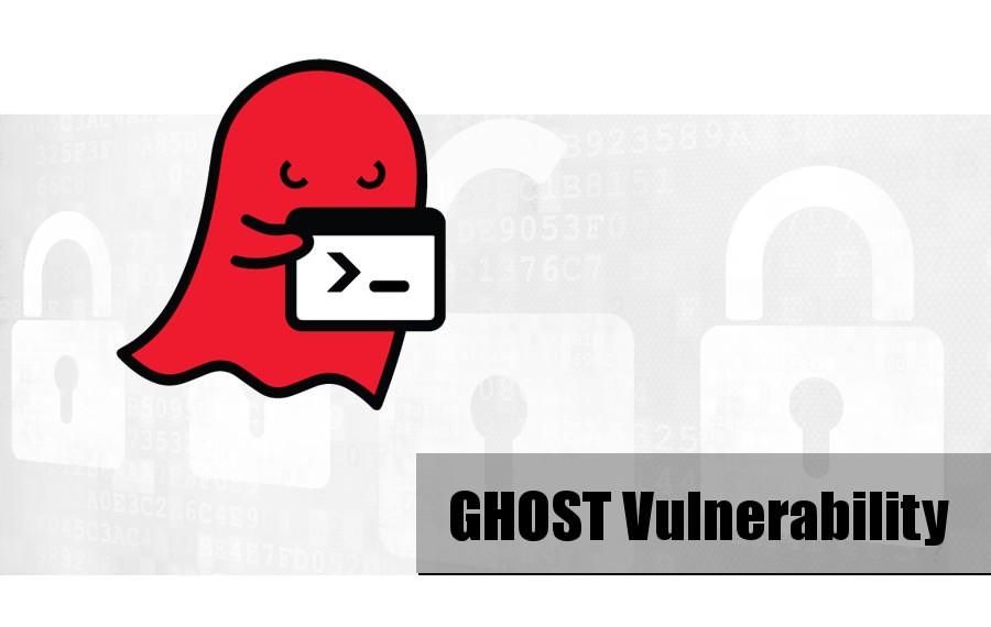 ghost - glibc vulnerability 2015