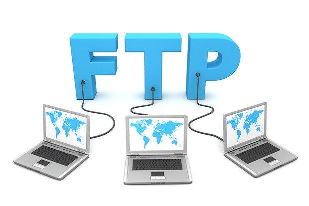Transferring Files - FTP
