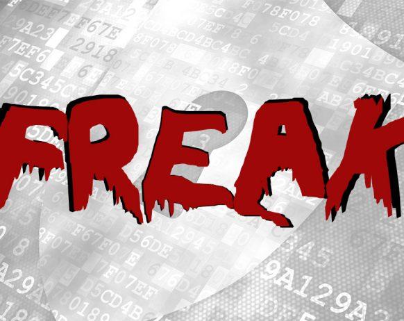FREAK - Yet another new exploit!