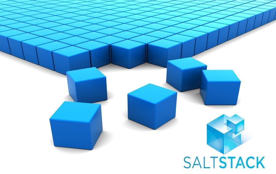 Software Deployment with SaltStack