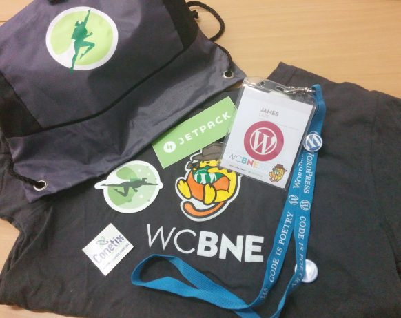 WordCamp Brisbane 2015 WrapUp