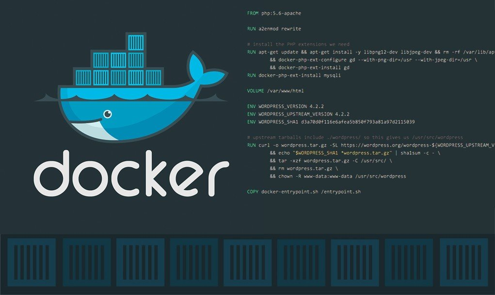 What is a Dockerfile?