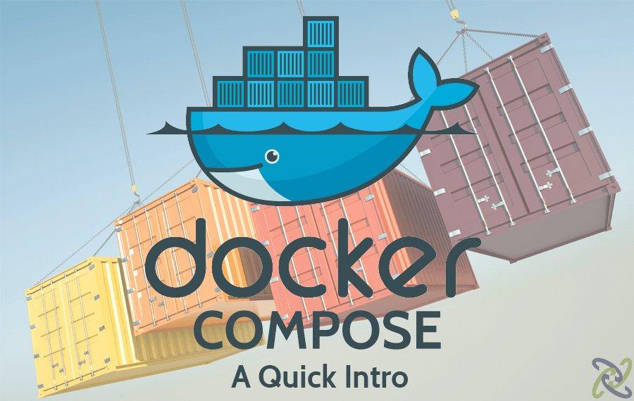 Docker Compose: A Quick Intro