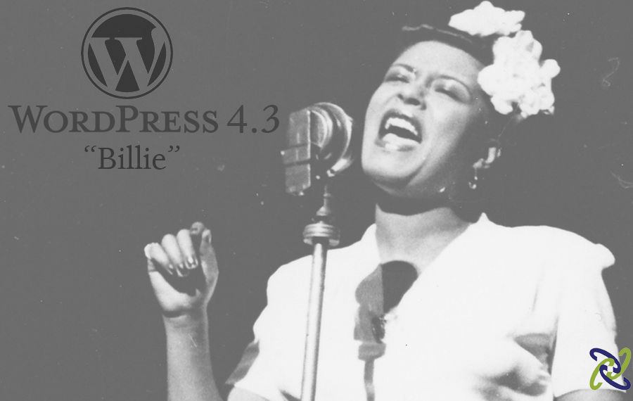 wordpress 4.3: what's new