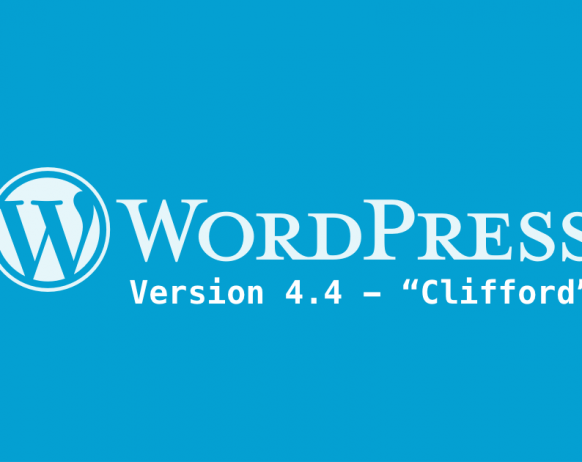 WordPress 4.4: What's New