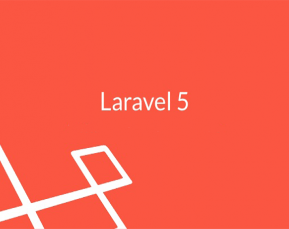 Developing applications with Laravel 5 - Part 3