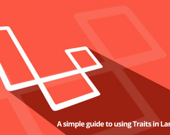 A simple guide to using Traits in Laravel 5