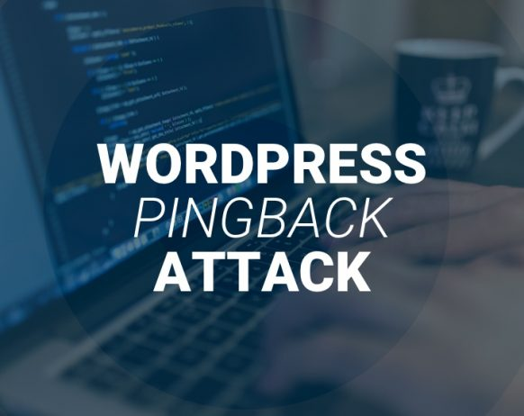 Analysis of a WordPress Pingback DDOS Attack