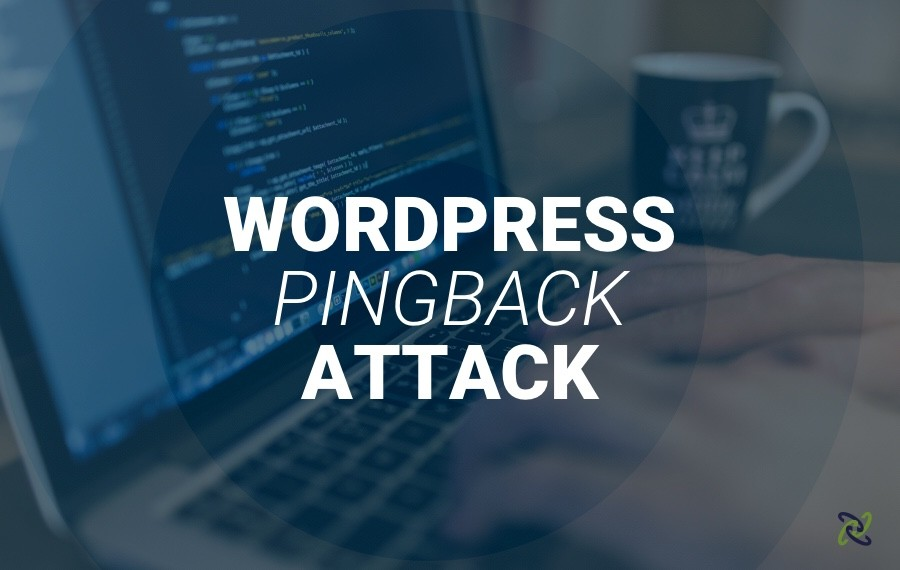Analysis of a WordPress Pingback DDOS Attack