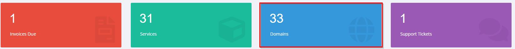 disabling domain auto renewal