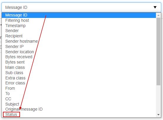 login to spamexperts through plesk