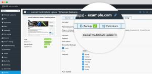 Joomla! Toolkit Secure Image