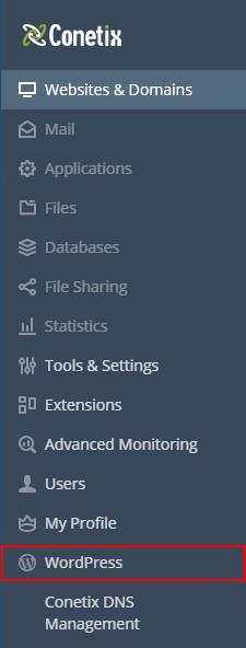 customising the wordpress toolkit maintenance page