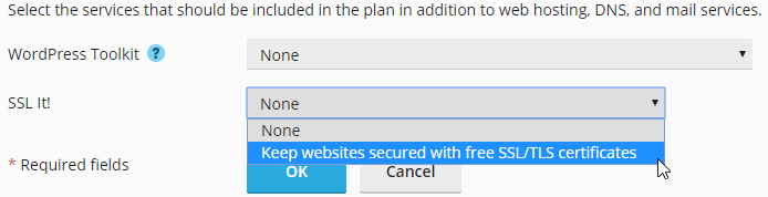 keep websites secure with ssl it!