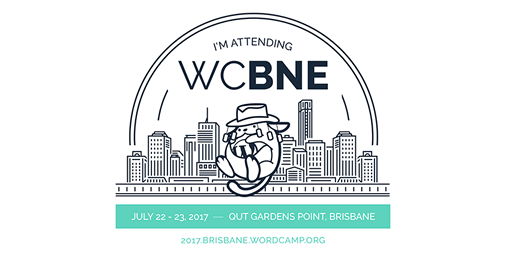 wordcamp brisbane 2017