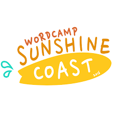 wordcamp sunshine coast 2016