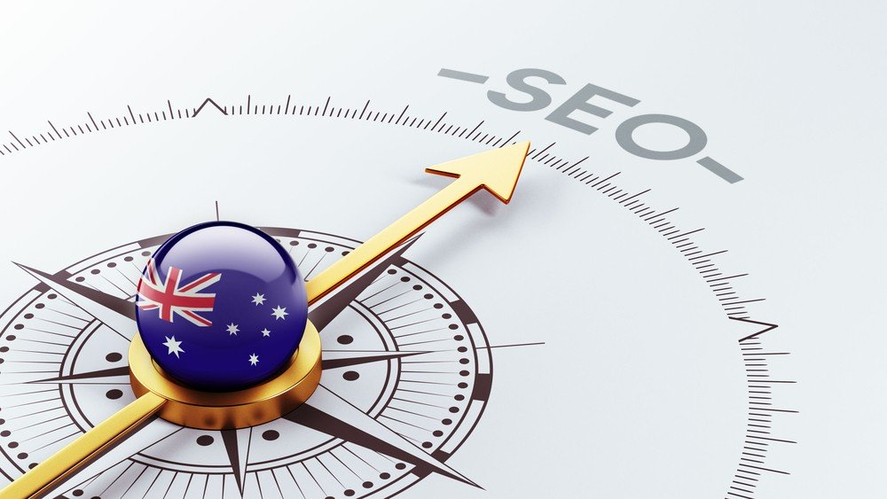 SEO with Australian Web Hosting