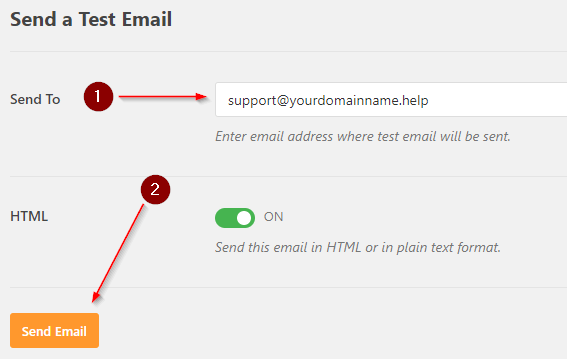 Installing and Configuring WP Mail SMTP