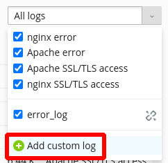 debugging the w3 total cache page cache