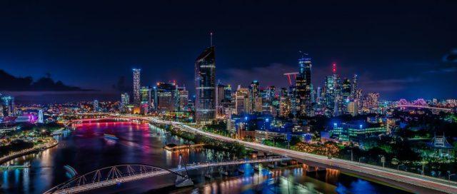 australian web hosting locations