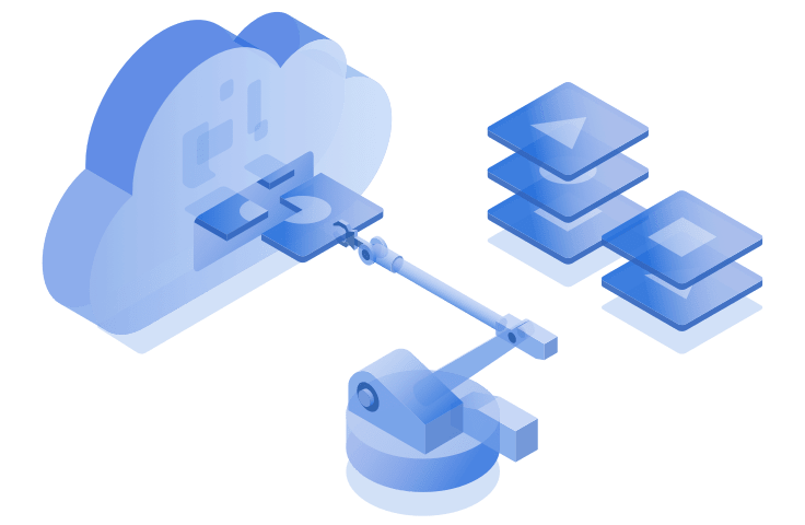 Backup Microsoft 365 OneDrive for Business Image