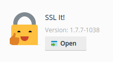 how to enforce higher grade encryption (https) for your plesk vps